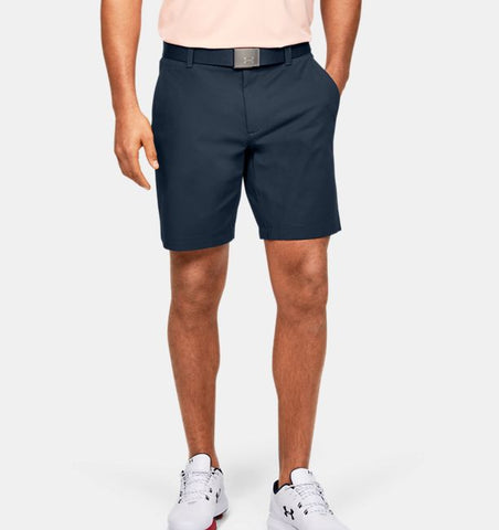 Under Armour ISO-CHILL Short-Navy