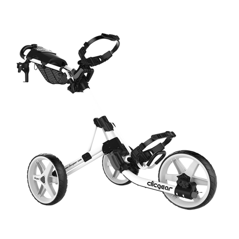 Clicgear M4 Push Cart