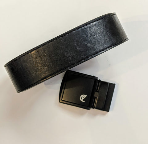 Cutten Slide Belt - 7 Styles