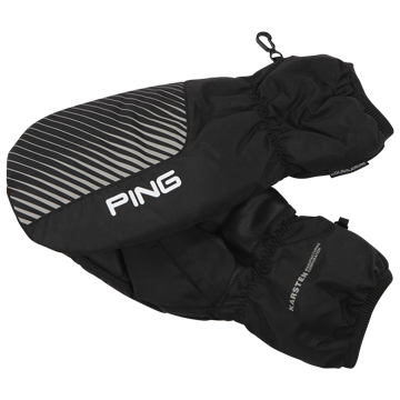 Ping Cart Mitts