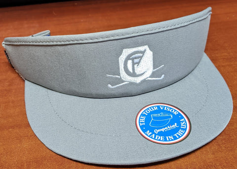 Imperial Cutten Tour Visor