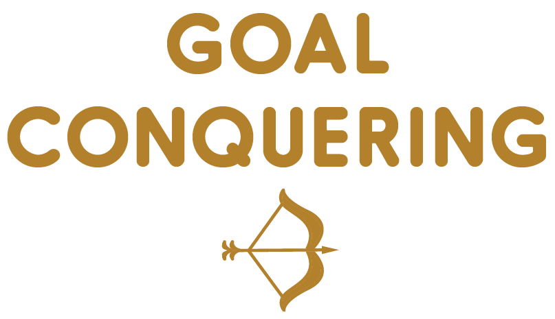GOAL CONQUERING aura energy meaning GOAL CONQUERING ENERGY AMPLIFIERS