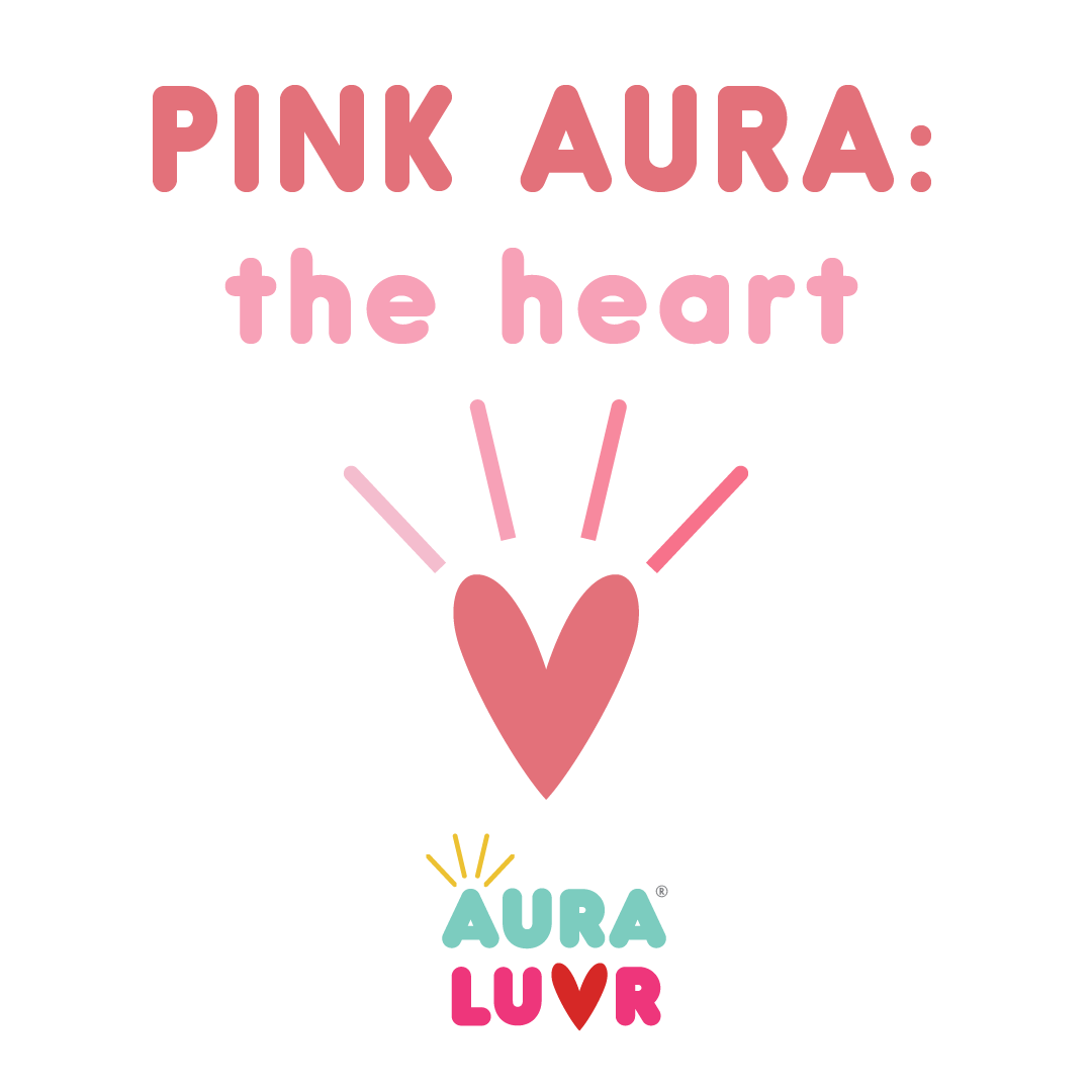 pink aura meaning pink aura color energy the heart @ AURA LUVR! aura colors and aura color meanings - amplify your aura!