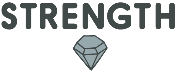 STRENGTH aura energy meaning STRENGTH ENERGY AMPLIFIERS