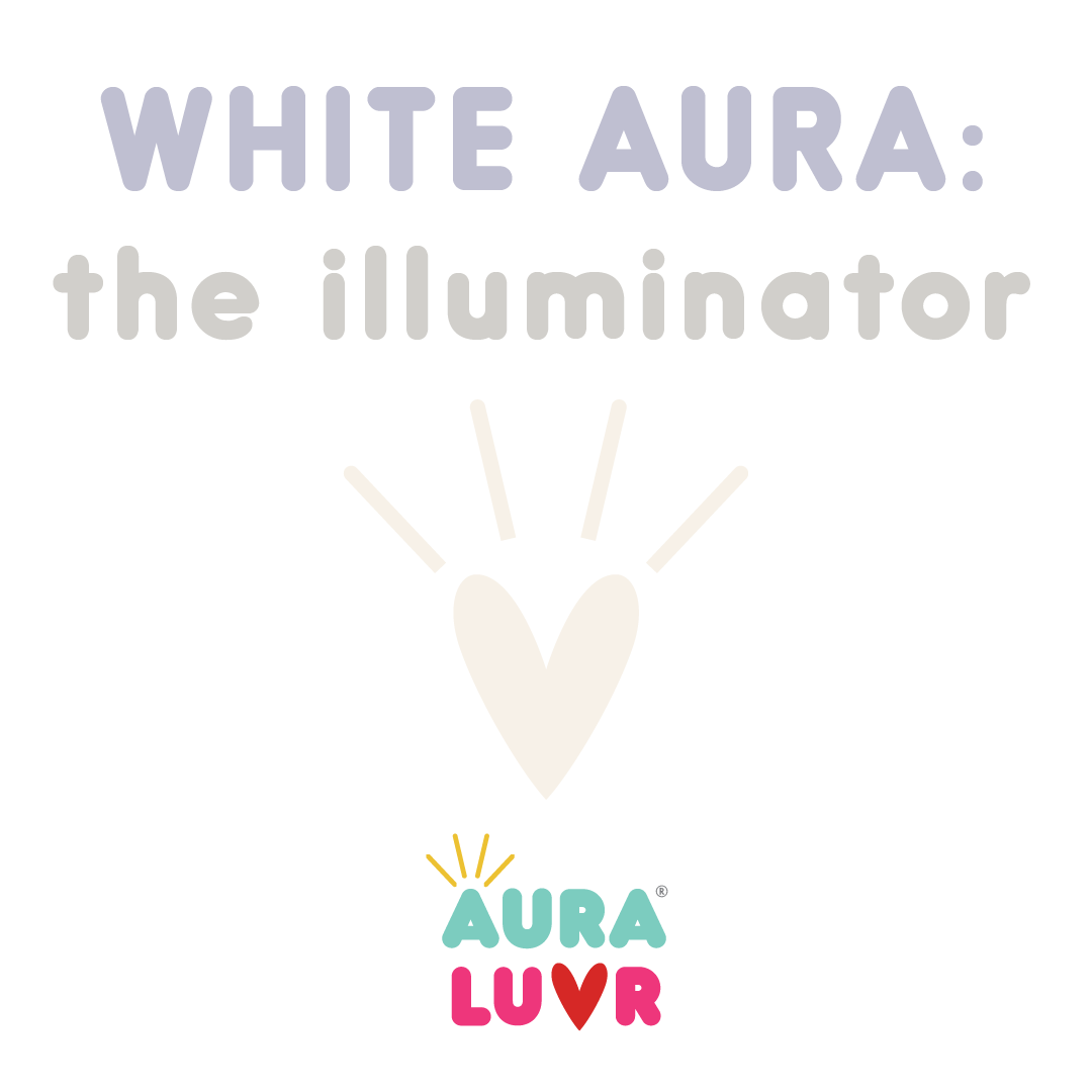 white aura meaning white aura color energy the illuminator @ AURA LUVR! aura colors and aura color meanings - amplify your aura!