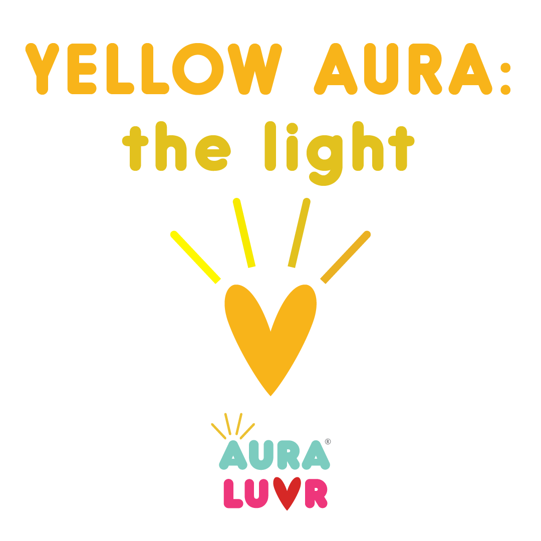 yellow aura meaning yellow aura color energy the light @ AURA LUVR! aura colors and aura color meanings - amplify your aura!