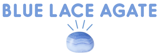 blue lace agate stone blue lace agate gemstone collection @ aura luvr
