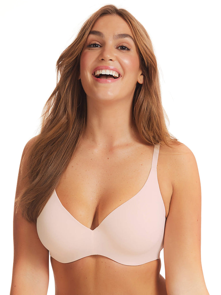 Be Real Full Figure Bra