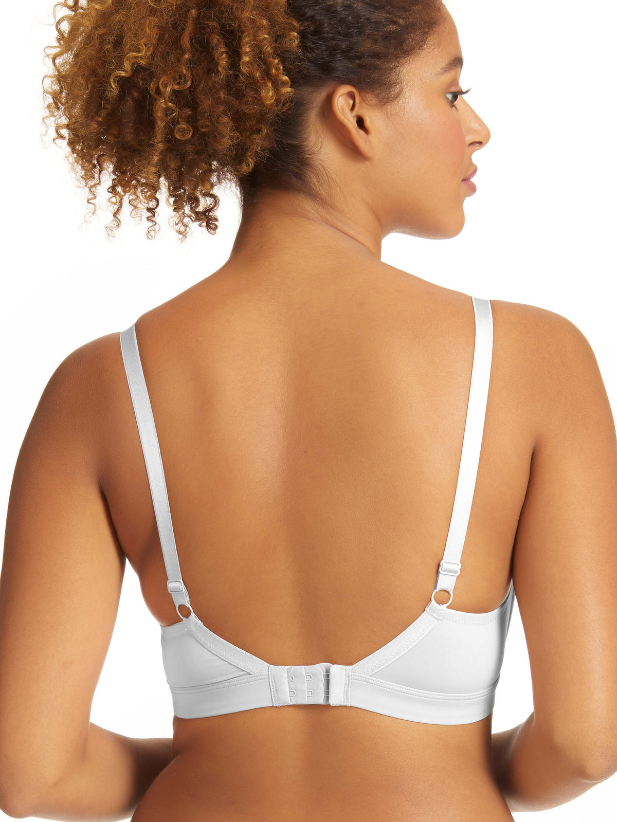 Daily Essentials Perfect Comfort Wirefree Bra