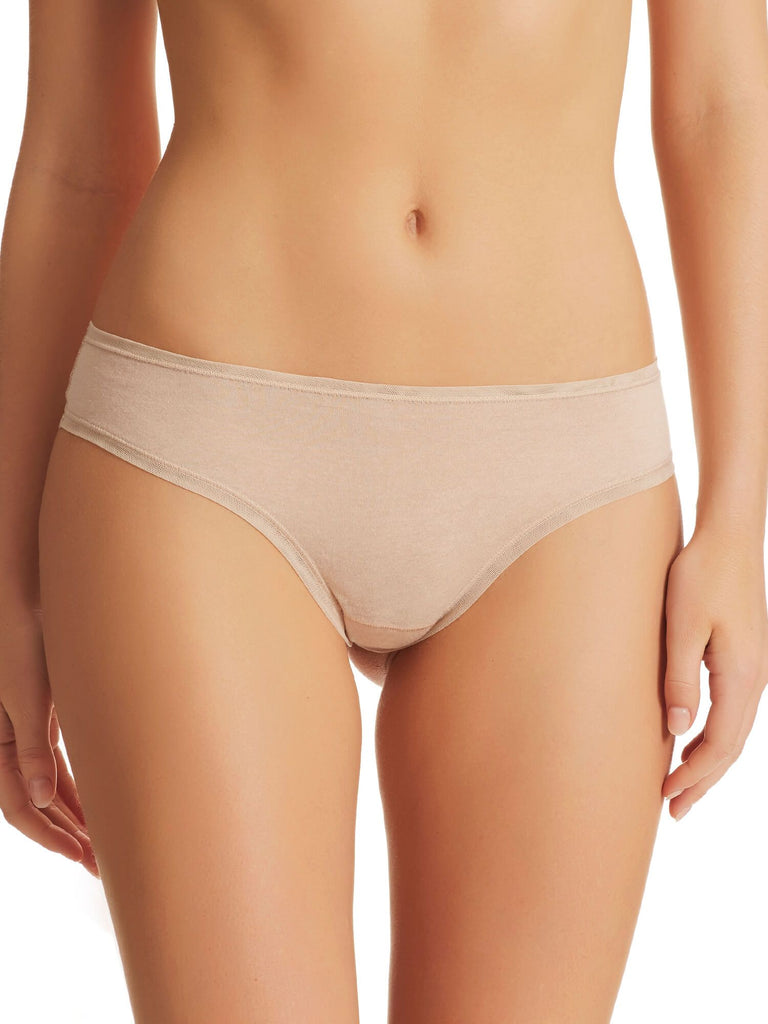 68000b1251be Pure Cotton Gee   Comfortable Thong/G-String