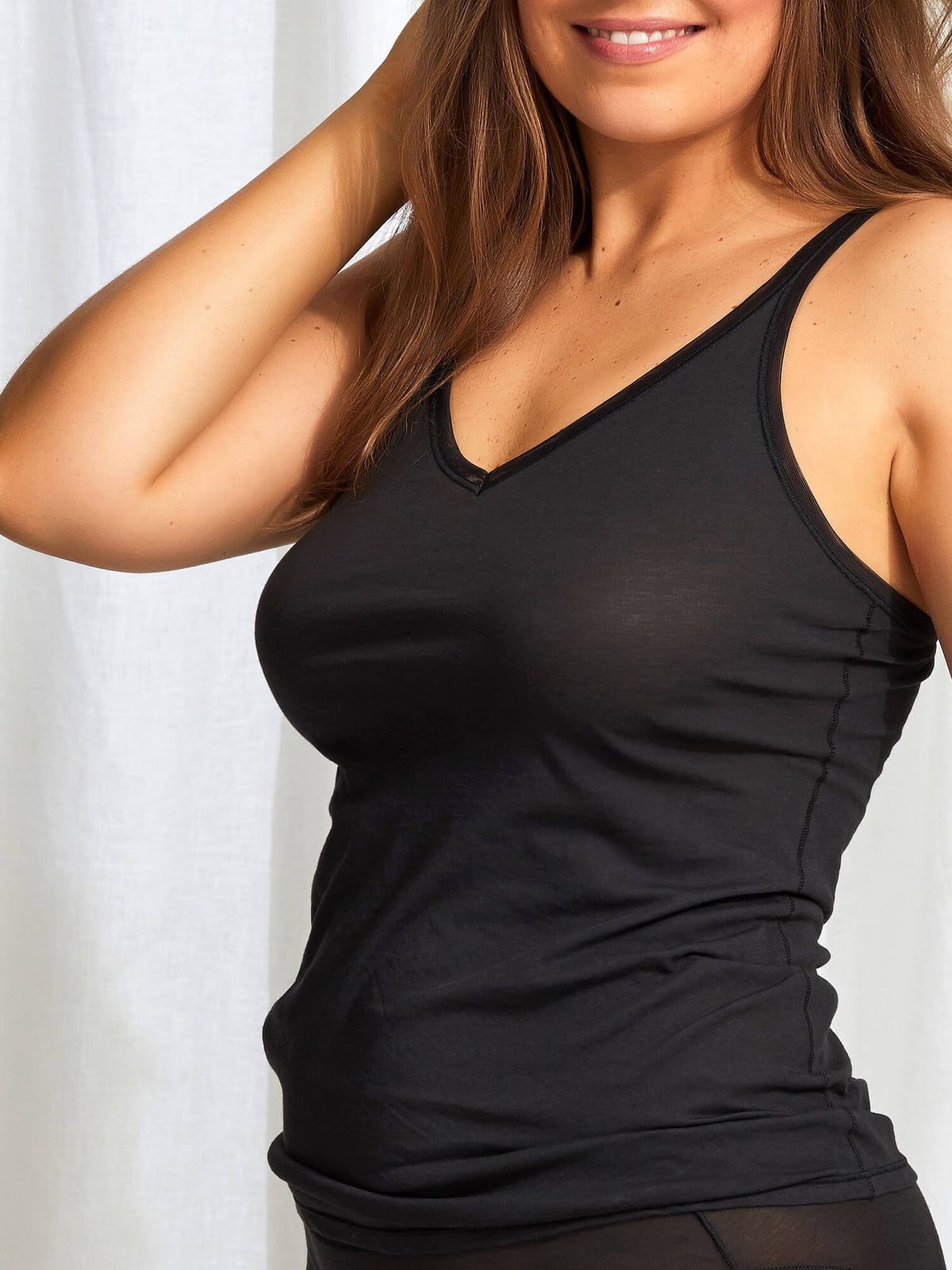 Pure Cotton Cami