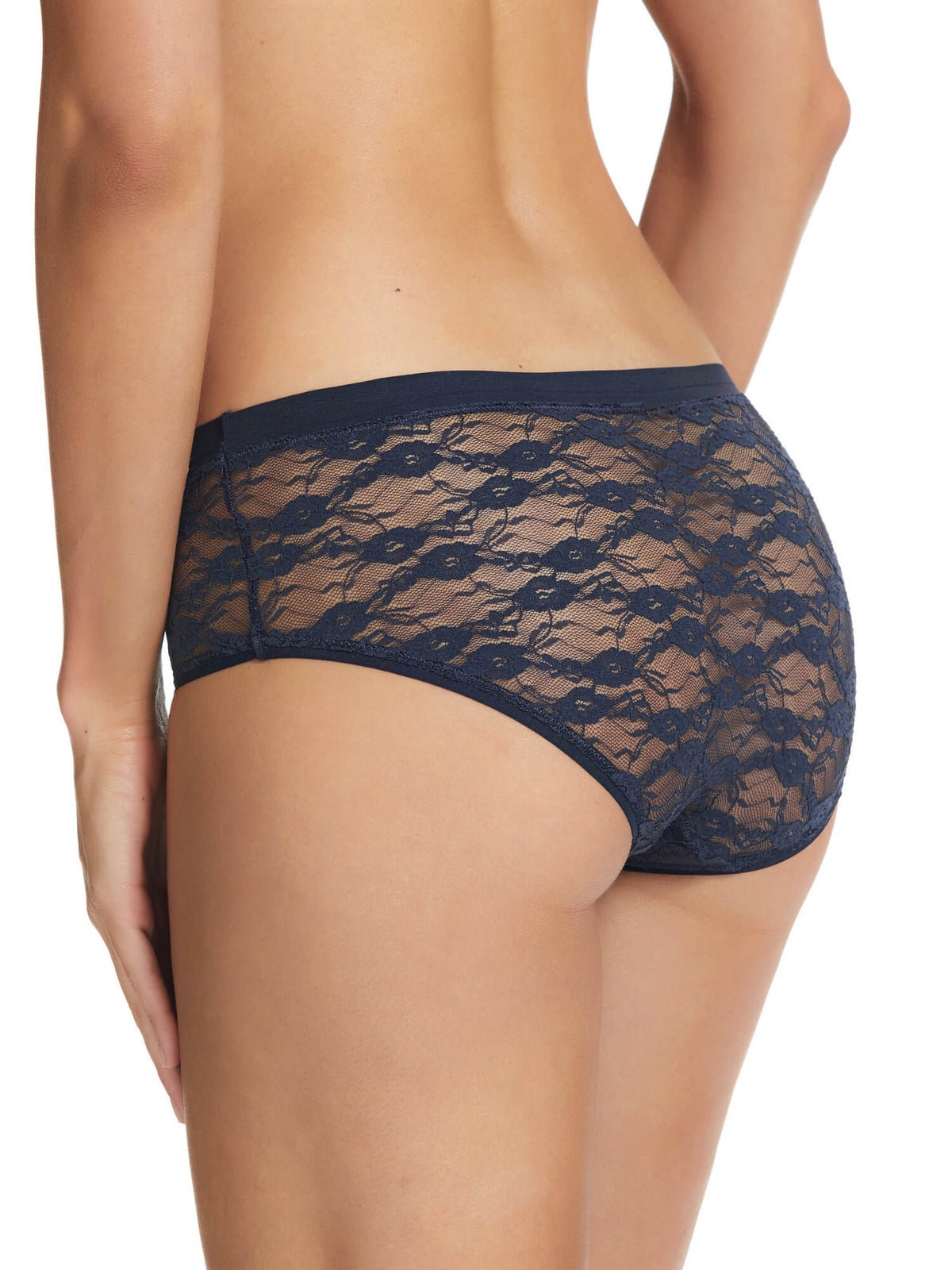 Invisible Lace Brief - HL051
