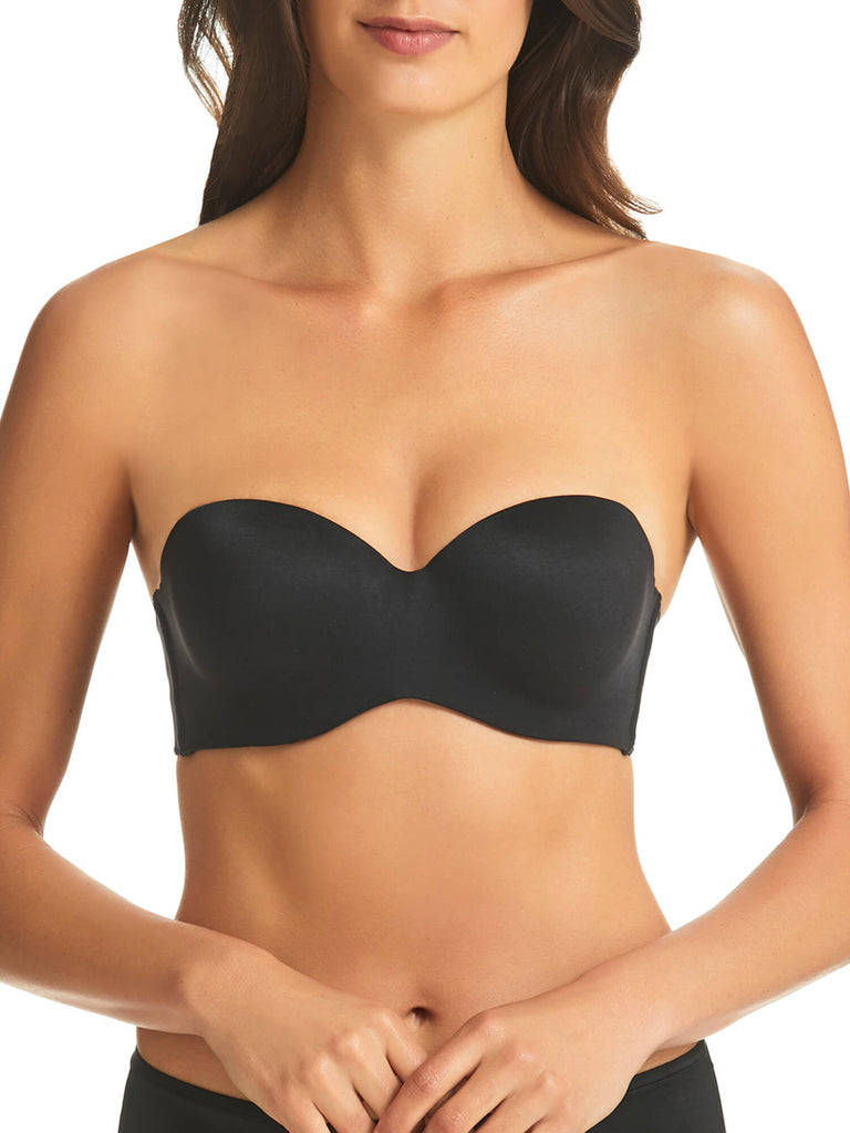 Memory Strapless Bra - MM014