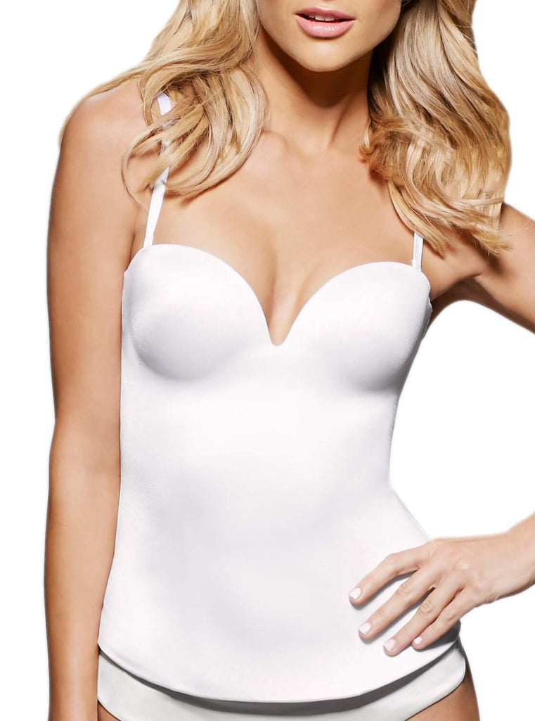 Refined 4-Way Convertible Bustier - RL132