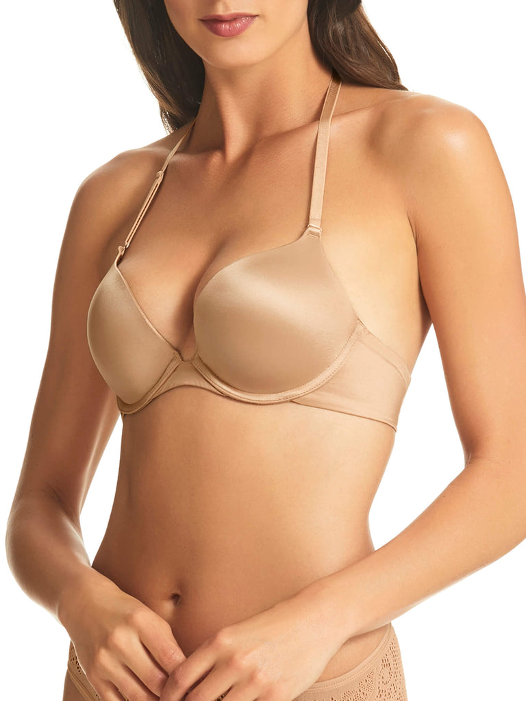 Refined 5 Way Convertible Push Up Bra - RL023A