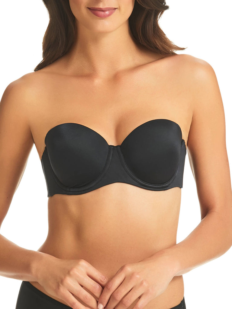Refined Strapless Convertible Bra - RL024A