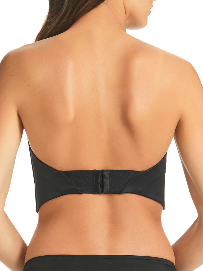 Refined Low Back Longline Bra - RL133
