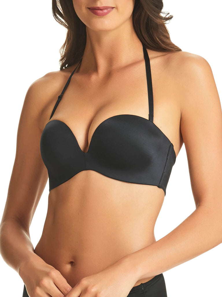 Refined Wireless Strapless Bra - RL136