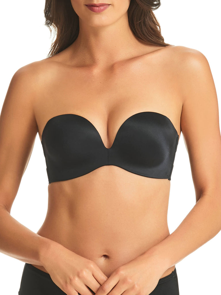 582f214056e Refined Wireless Strapless Bra (Silicone Free)