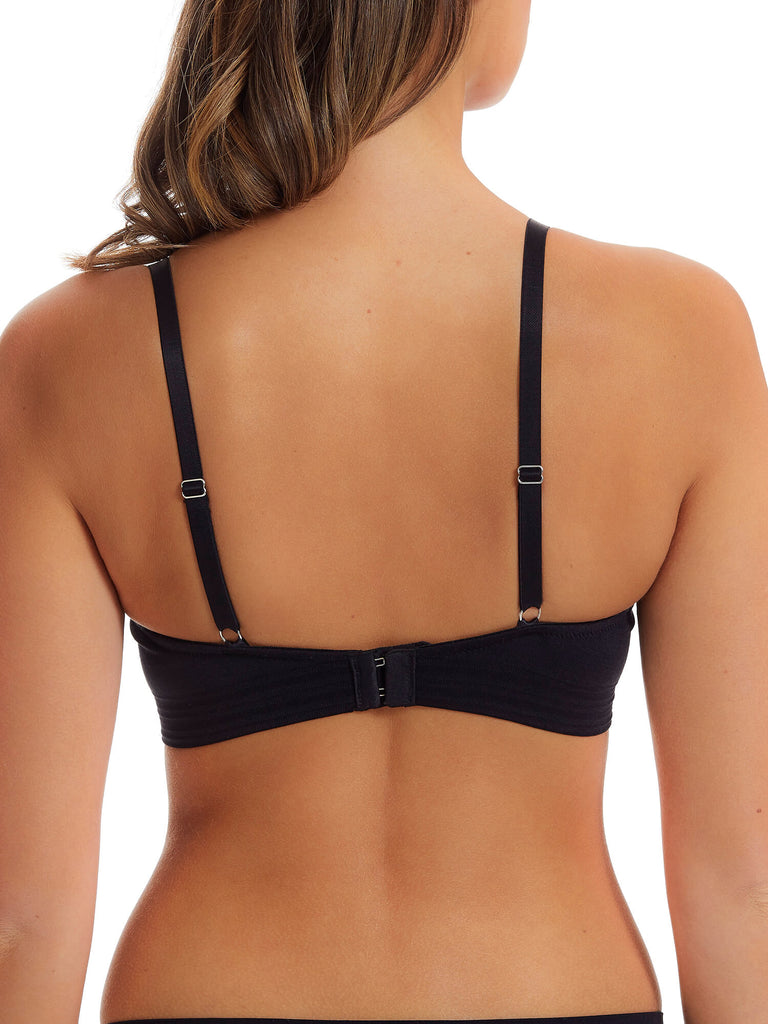 Seamless Wirefree Plunge Bra - BYS014