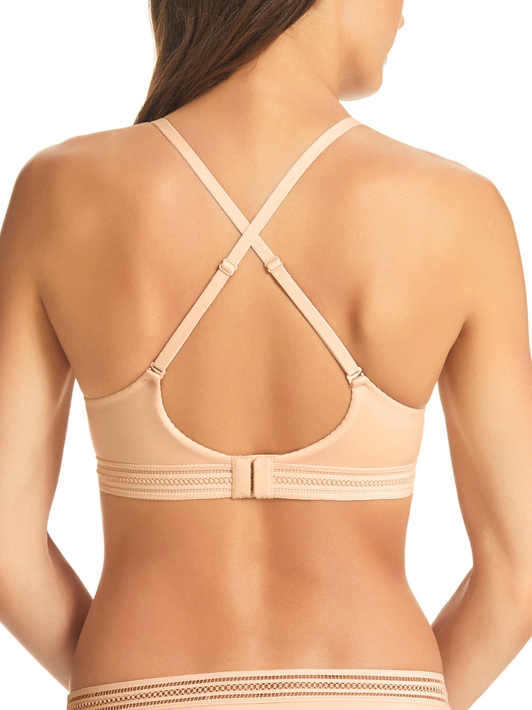 Supersoft Convertible Wireless Bra - SO013