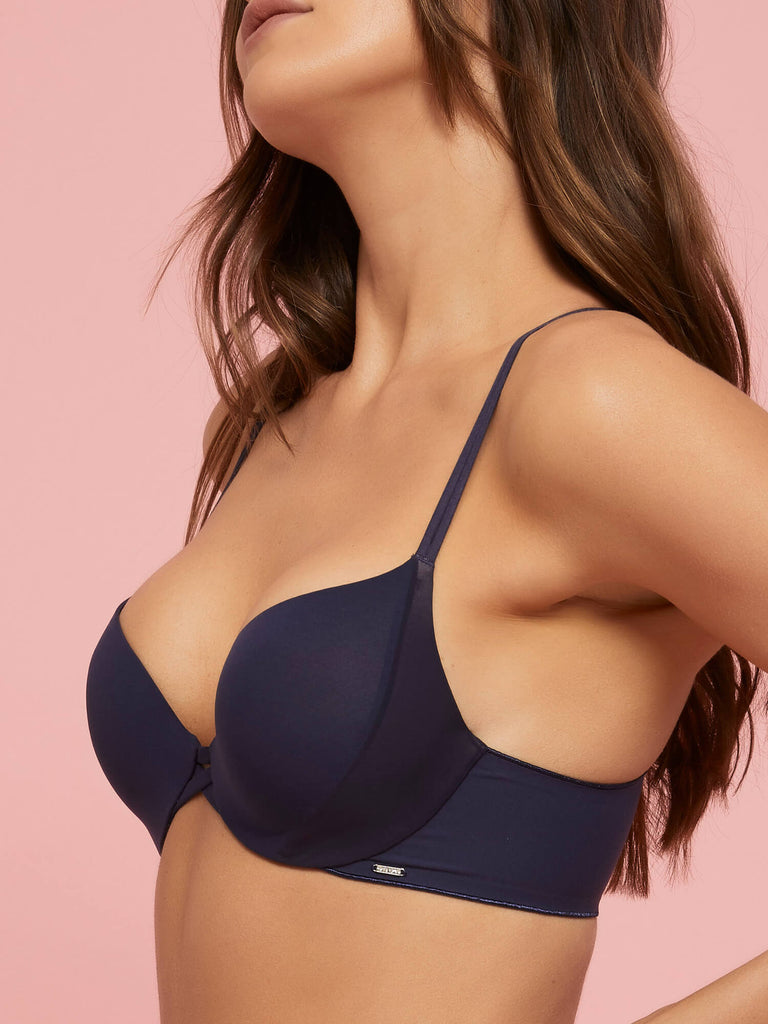 Underline - Dual Full Coverage Boost Bra - NB012
