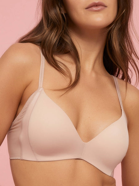 Underline - Dual No Wire Boost Bra - NB014