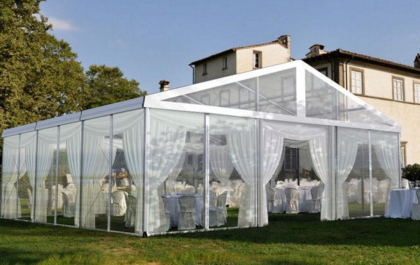 Clearspan Event Tents & Pavilions Stretch Structures Europe