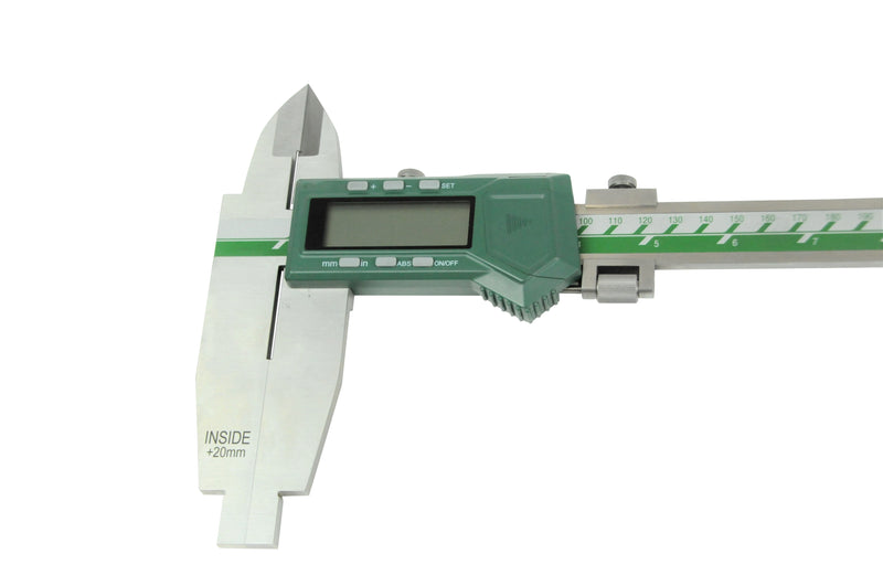 DIGITAL CALIPER - INSIZE 1117-301 0-300mm / 0-12""