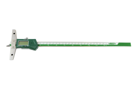 "INSIZE 1147-300<br>  0 - 300MM/0 - 12"" DIGITAL DEPTH GAUGE"