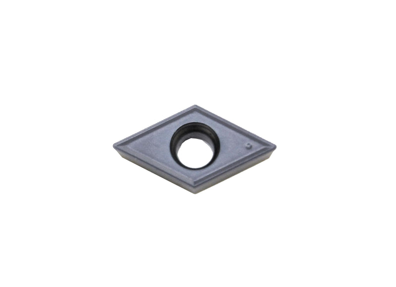Lamina - Turning Insert Dcmt 11T304 Nn Lt10 (Suitable For All Materials) (Pk Of 10)