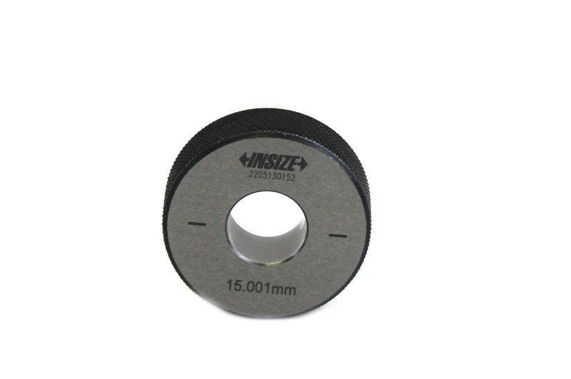 SETTING RING - INSIZE 6312-15 15mm