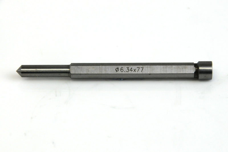 Centre Pin To Suit 25Mm D.O.C Annular Cutter
