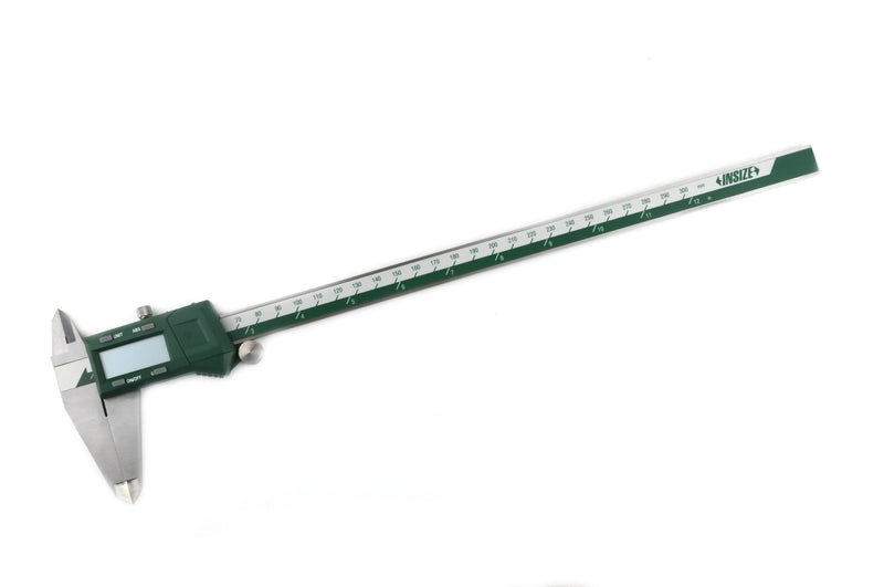 DIGITAL CALIPER - Insize 1102-300 0-300mm / 0-12""