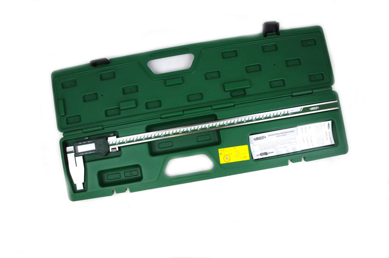 DIGITAL CALIPER - Insize 1106-2002 0-2000mm / 0-80""