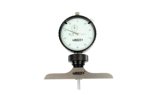 dial depth gauge 2342-202