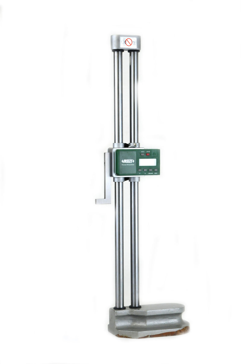 DIGITAL HEIGHT GAUGE - INSIZE 1151-600 0-600mm / 0-24""