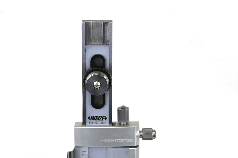 Insize 1250-300 <Br> 0 - 300Mm Vernier Height Gauge (Metric Only)