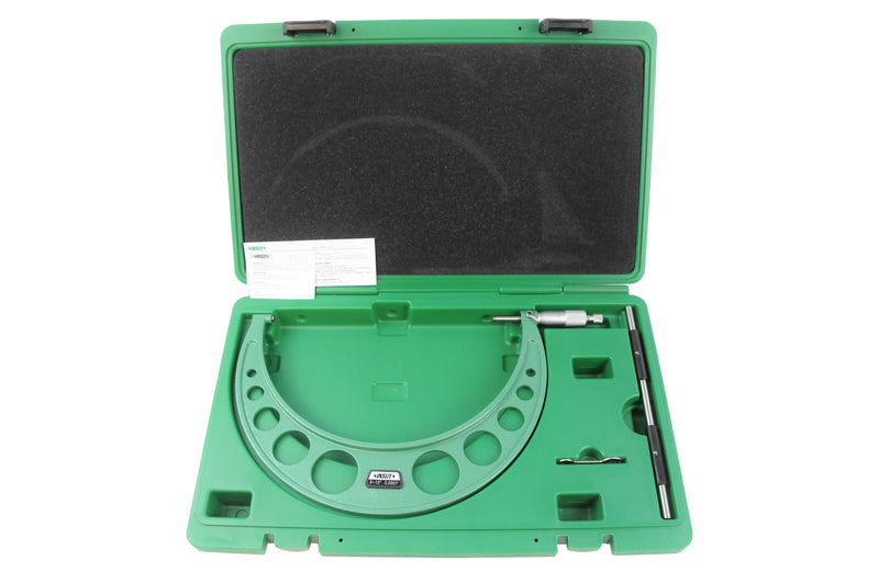 OUTSIDE MICROMETER - Insize 3203-10A 9-10""