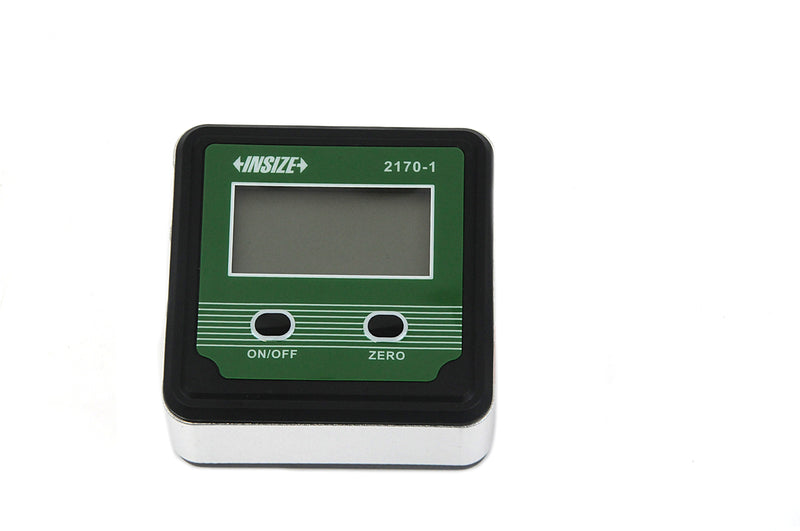 Insize 2170-1<Br> 4 X 90 Degree Digital Level & Protractor