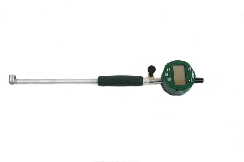 DIGITAL BORE GAUGE - INSIZE 2123-15A 0.7-1.5""