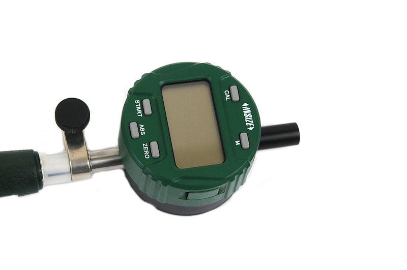 DIGITAL BORE GAUGE - INSIZE 2123-24A 1.4-2.4""