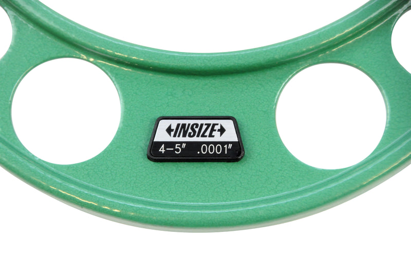 OUTSIDE MICROMETER - Insize 3203-5A 4-5""