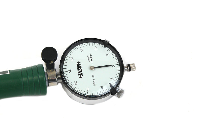 "BORE GAUGE | 2 - 6"" x 0.25"" 