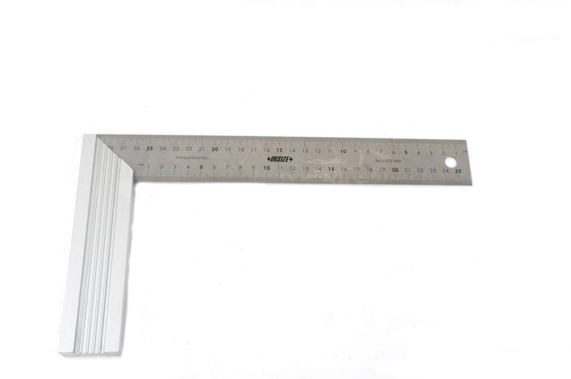 Insize 2275-300 <Br> 300 × 170Mm Try Square