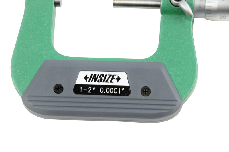 LIMIT MICROMETER - INSIZE 3235-2 1-2""