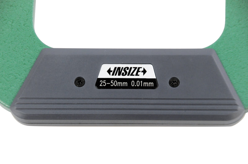 INDICATING MICROMETER - INSIZE 3331-50A 25-50mm