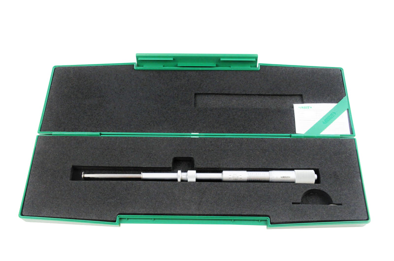 GROOVE MICROMETER - INSIZE 3287-4 3-4""