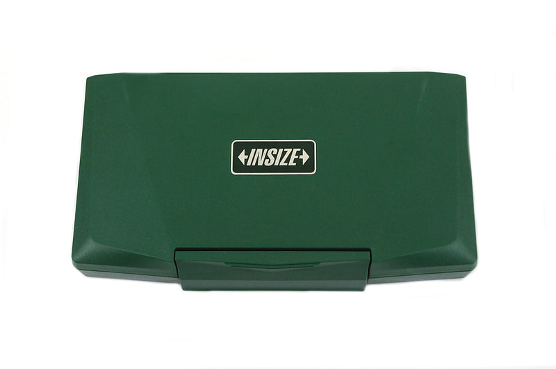OUTSIDE MICROMETER - Insize 3200-2 1-2""