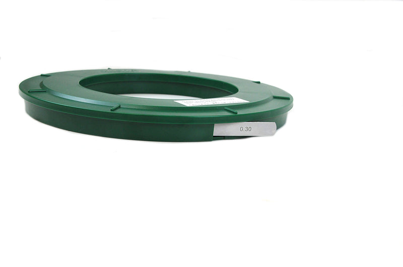 FEELER GAUGE TAPE - INSIZE 4621-30 0.3mm
